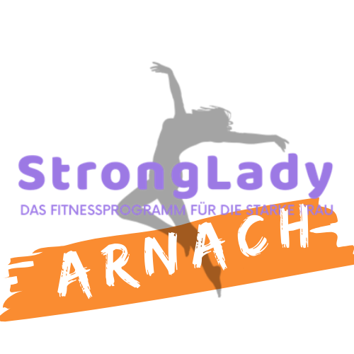 STRONGLADY-Fitness für Frauen. OUTDOOR. Arnach.