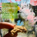 Zuckerfreie Soft-Cookies nicht nur für Kids