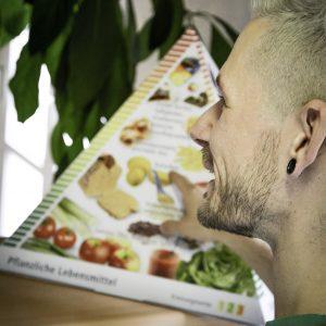 Ernährungsberatung für angehende Eltern