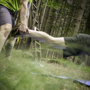 Functinal-Training im Personal-Training